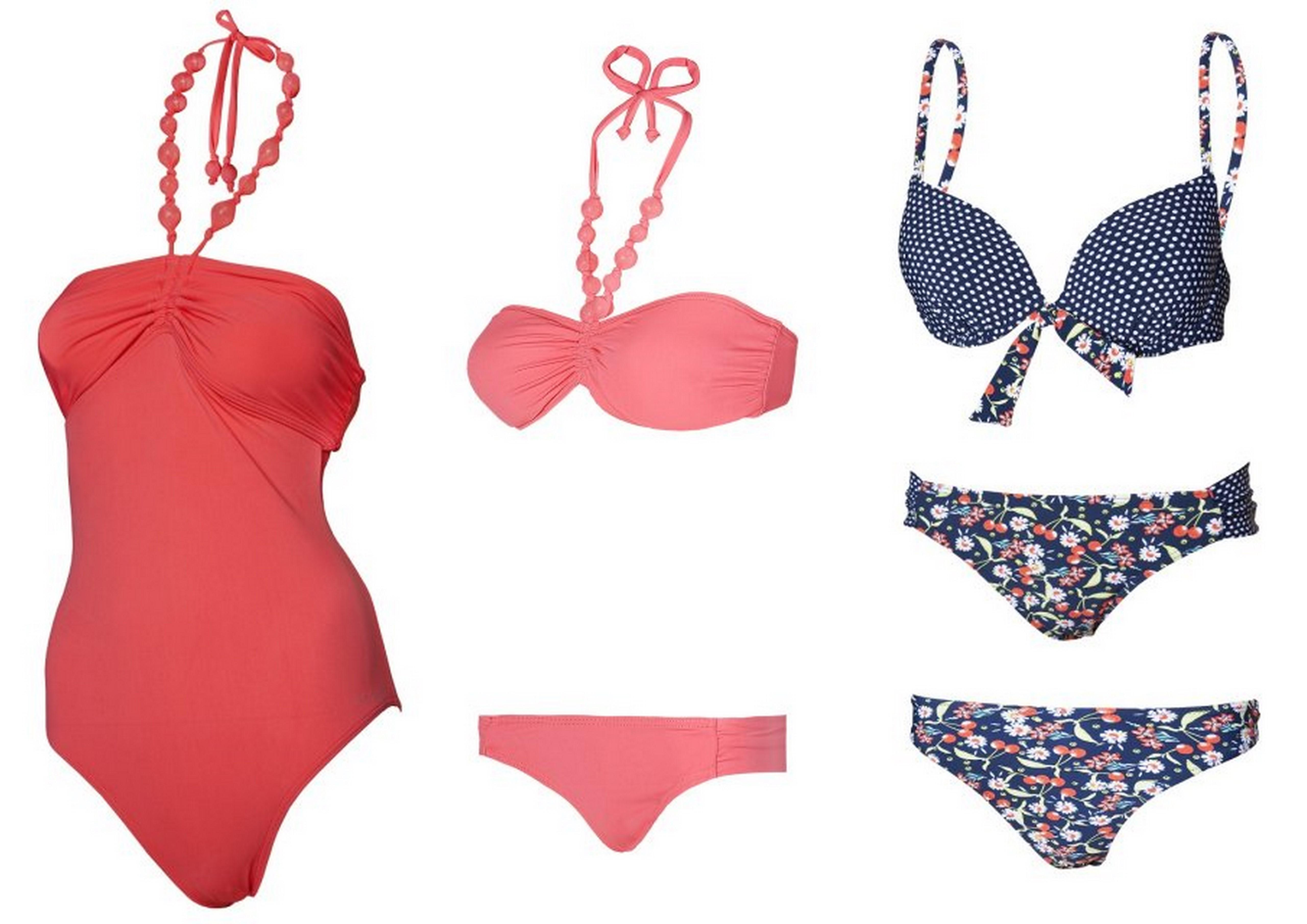c26a92cb3a6a09 Stroje kąpielowe Atlantic | Moda – najnowsze kolekcje, najtańsze sklepy