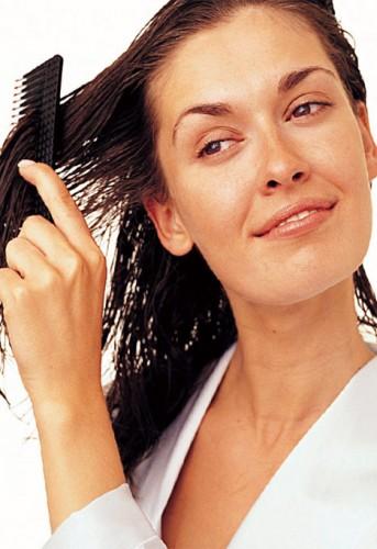 Jak stosować odżywki do włosów
