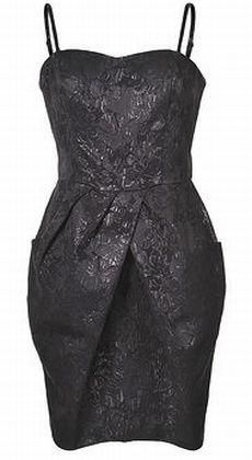 Najmodniejsze sukienki na Sylwestra