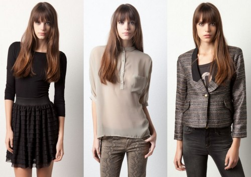Pull&Bear Night Collection