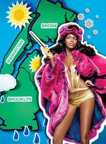 Kalendarz Maybelline New York