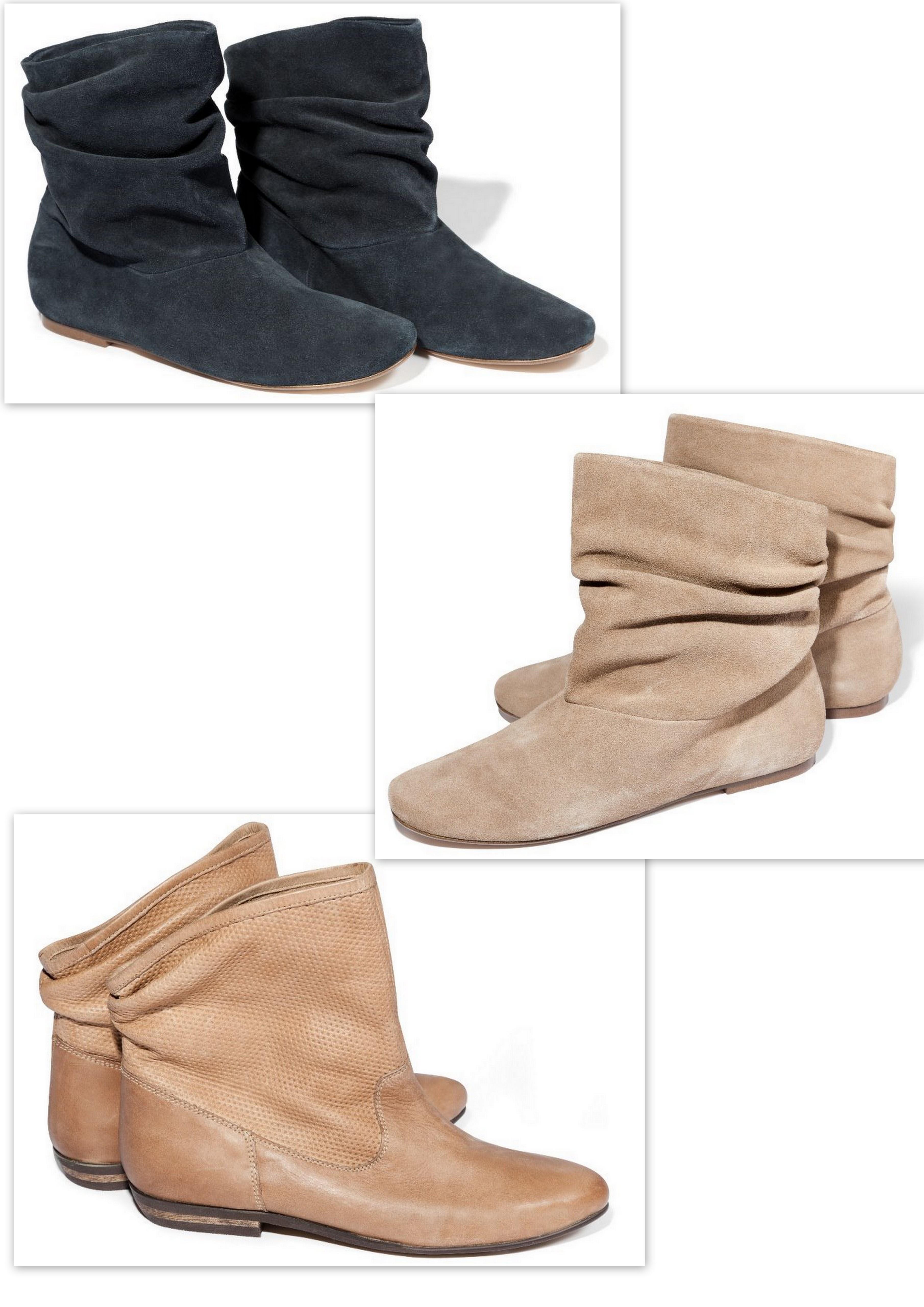 9eddb16306853 Kolekcja Reserved Buty Wiosna 2012 - Moda - najnowsze kolekcje ...