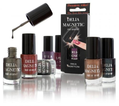 Nowe kosmetyki Delia Cosmetics
