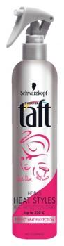 Taft Heat Styles