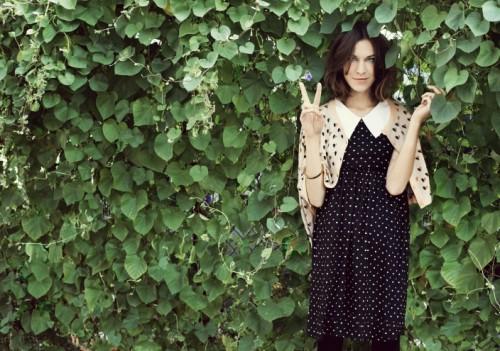 Vero Moda wiosna 2012
