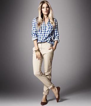 Wiosenne trendy wg Ann-Sofie