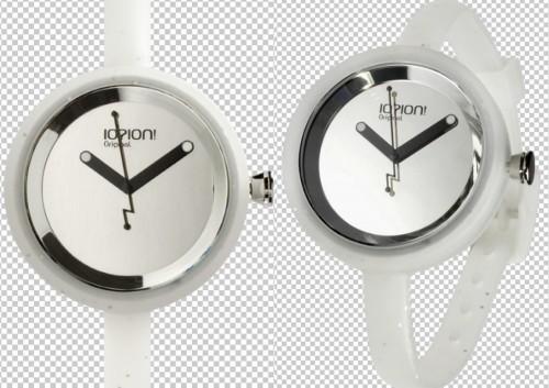 Zegarek IOION! POD Mirror