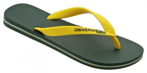 iPANEMA - kolekcja 2012