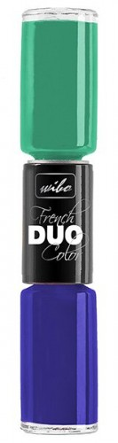 Wibo-French-Duo-Color