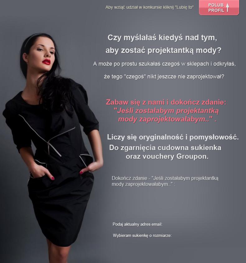Konkurs - moda.net.pl