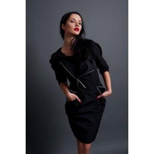 vanessa-czarna-sukienka-z-zamkami