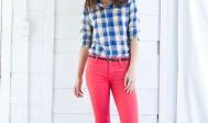 Lee Jeans Lato 2012