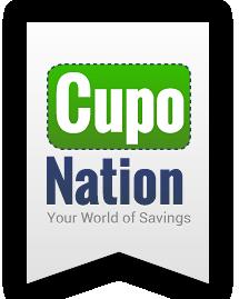 CupoNation LOGOTYP