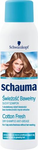 Schauma_suchy szampon