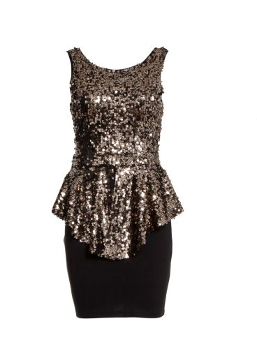 Sukienka na Sylwestra New Look