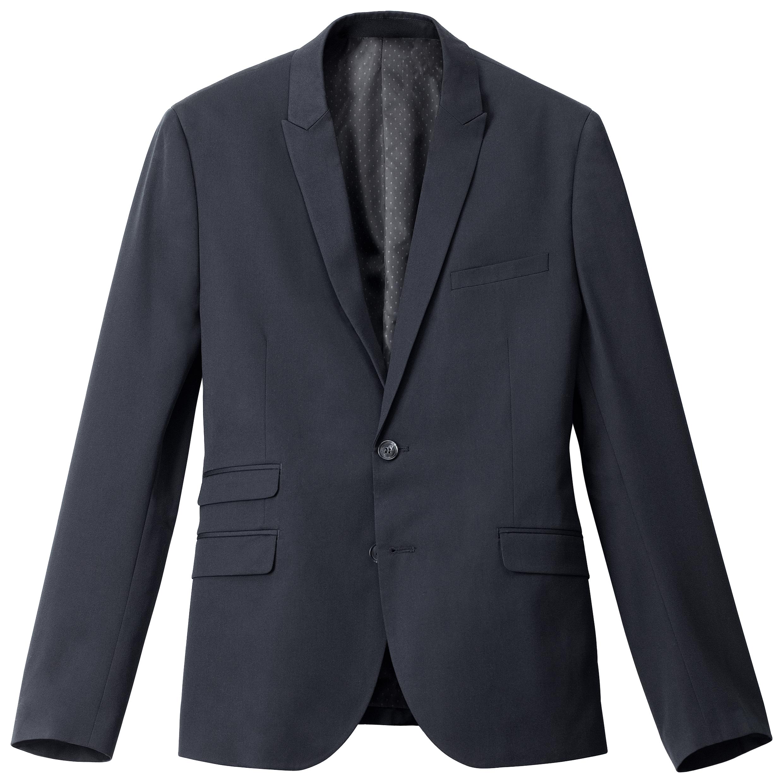 Elegancki mężczyzna wg H&M