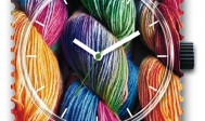 Colours Of Wool