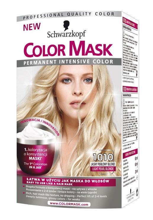 Schwarzkopf Color Mask