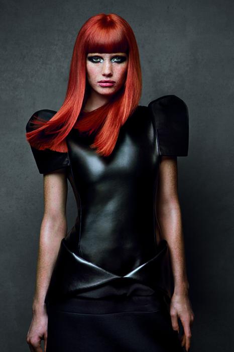 Schwarzkopf  LOOKS 2013 New York Divas