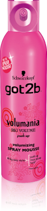 got2b volumania