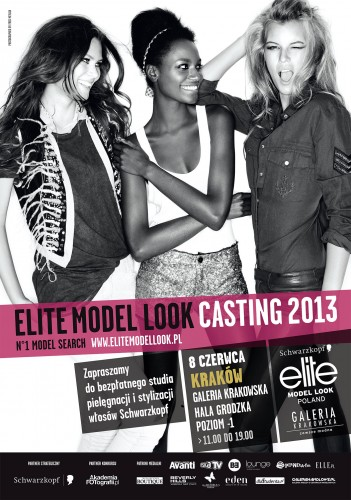 Elite Model Look Polska