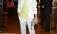 Louis Vuitton - otwarcie butiku