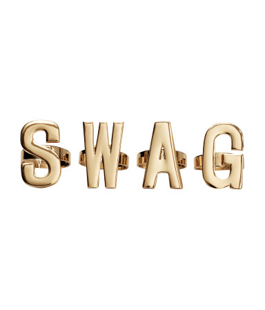 swag h&m