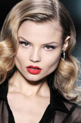 Magdalena Frackowiak modelka
