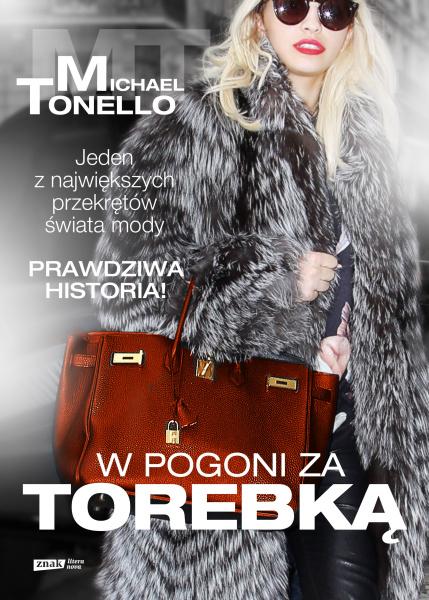 okladka_Tonello_W_pogoni_za_torebka