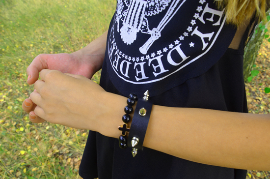 Stylizacja dnia - Rosana Fashion