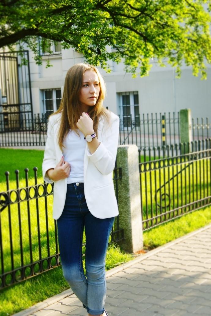 Stylizacja dnia - Heart Isabelle
