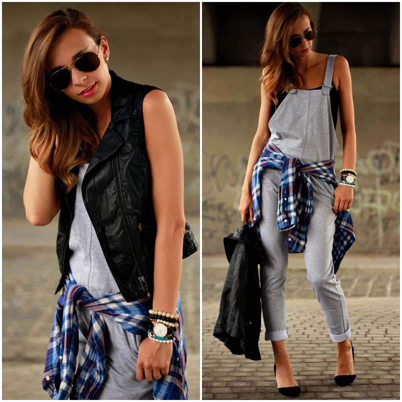 Stylizacja dnia - Just Her Fashion
