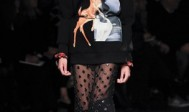 Givenchy Autumn/Winter 2013-14
