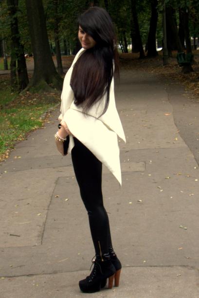 Stylizacja dnia - Diva Fashion