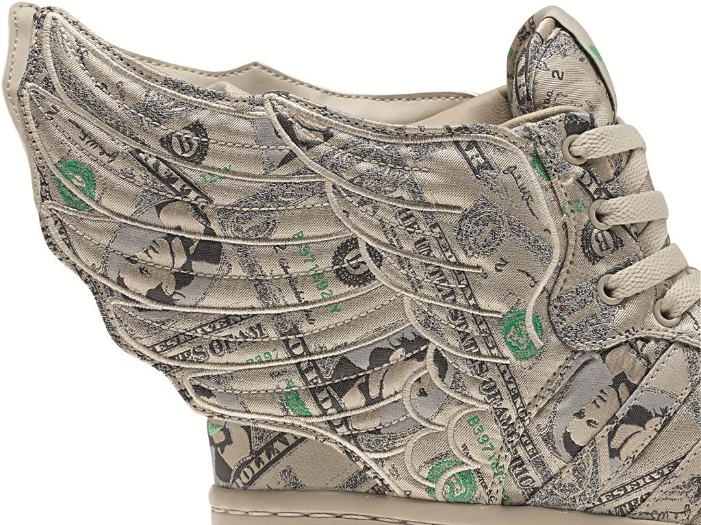 Adidas Money Wings 2.0