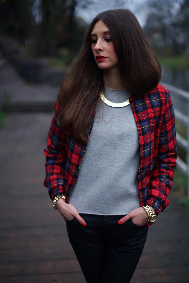 Stylizacja dnia - Katarzyna