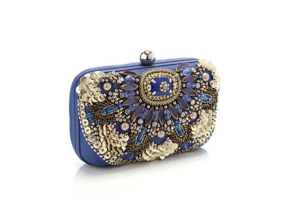 Biżuteryjne torebki