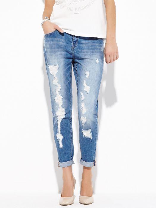 boyfriend jeans reserved