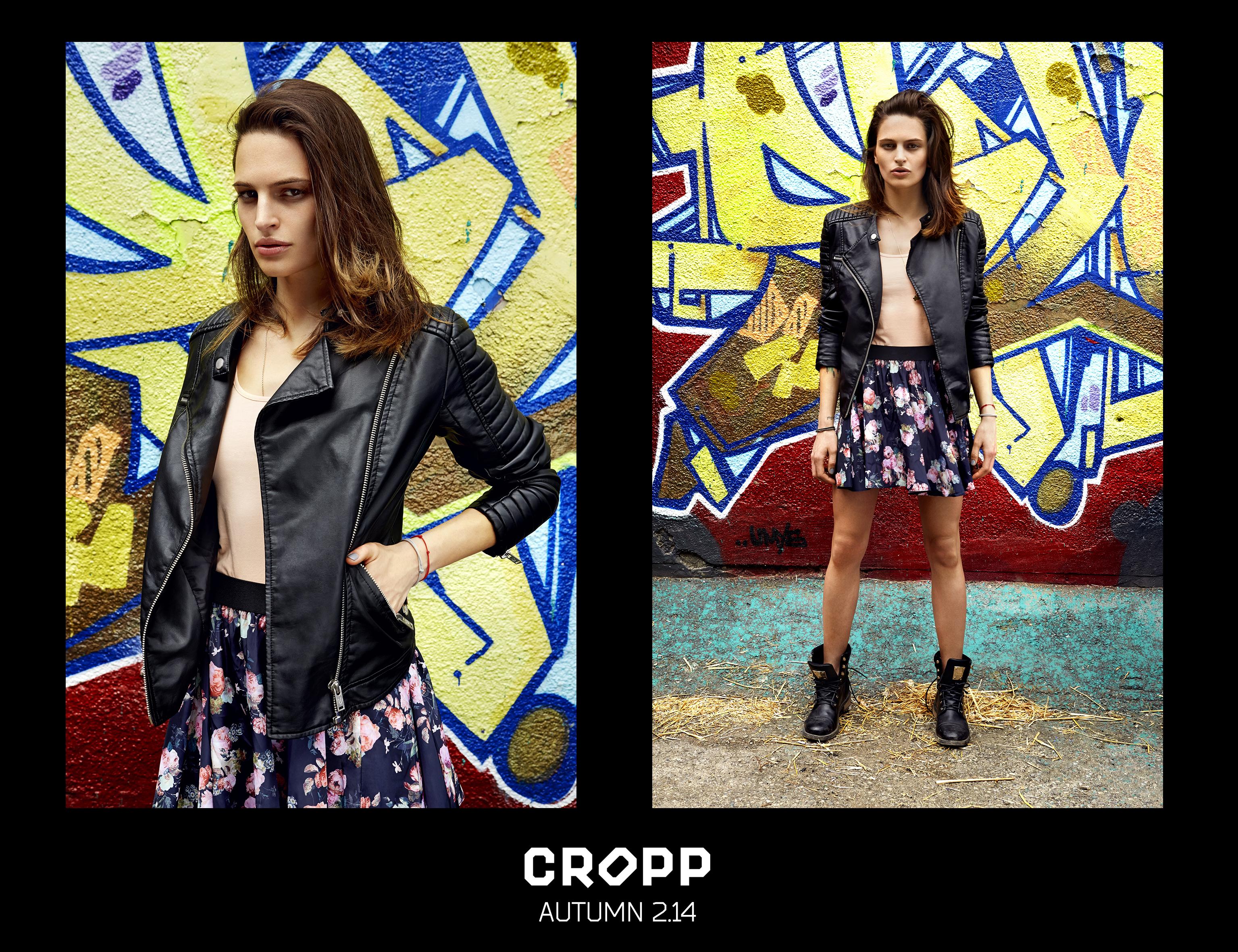 CROPP Jesień 2014