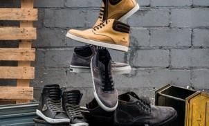 Wrangler Footwear Jesień/Zima 2014/2015