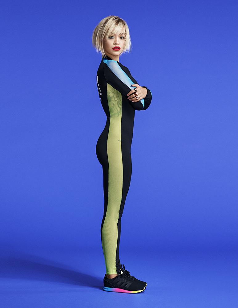 Adidas Originals by Rita Ora