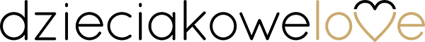 Logo portalu dzieciakowelove.pl
