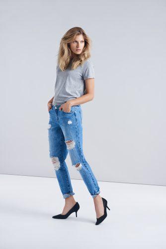 jenasy mohito jak dopasować jeansy do sylwetki