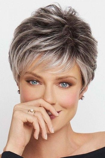 Kolory Włosów Dla Dojrzałych Kobiet Moda Najnowsze