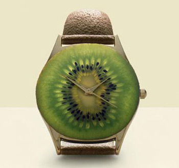 owocowy zegarek